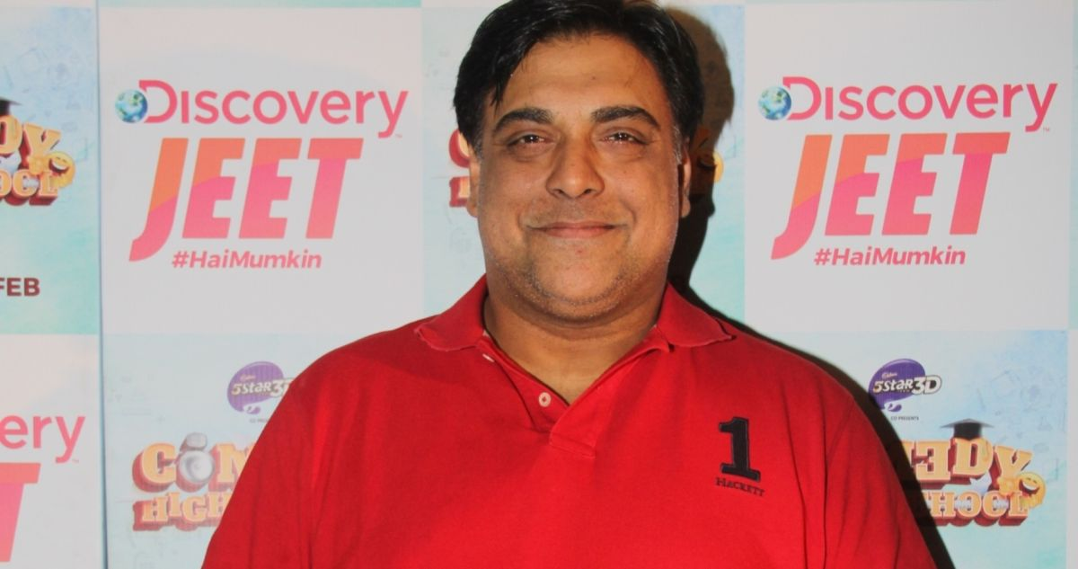 Comedy High School - Ram Kapoor to play the role of a Principal In Discovery JEET Program